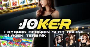 Layanan Bermain Slot Online Di Agen Terbaik
